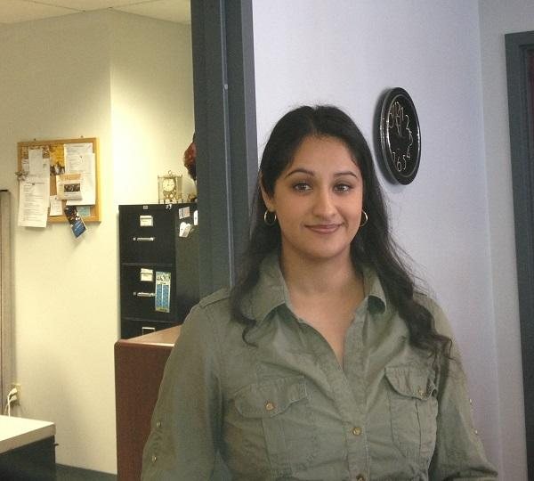Priya Bell